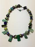 Polymer jewelry 15 by Dorothy Ganek