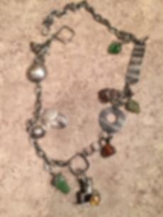 Jewelry 13 by Dorothy Ganek