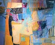 Finding Silence by Dorothy Ganek