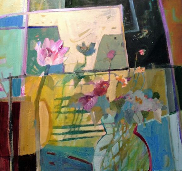 Summer Day by Dorothy Ganek