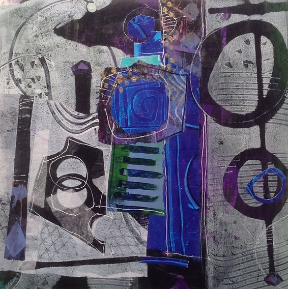 All That Jazz by Dorothy Ganek