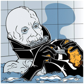 star_wars_popart___vader_wash_by_bergie8