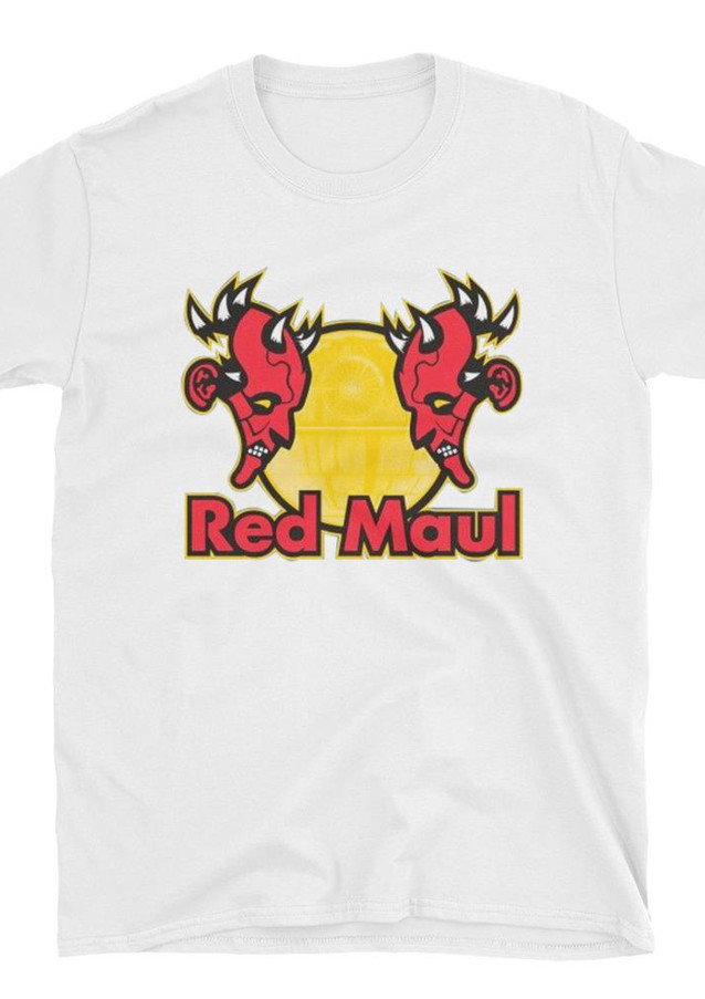 Red Maul Energy Drink