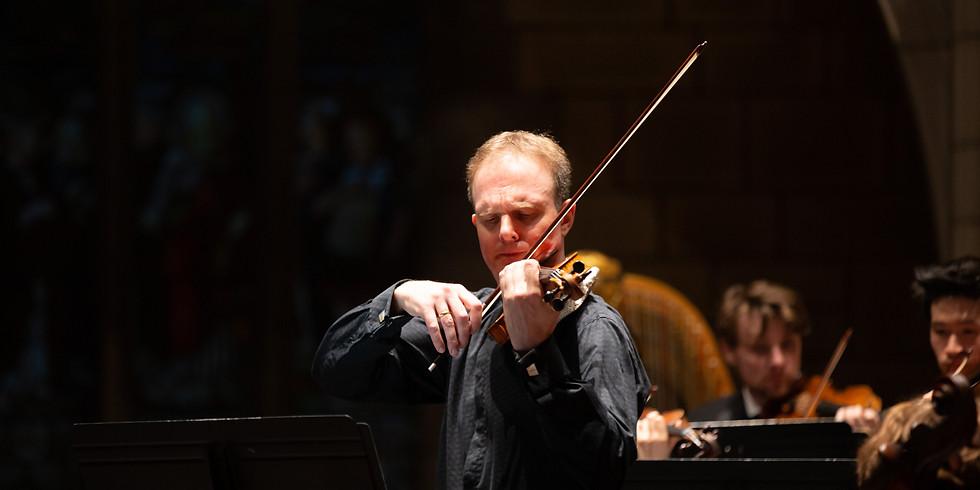 Les Quatres Saison de Vivaldi