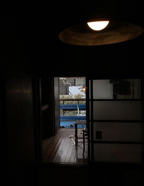 結び目の風景|阪上万里英