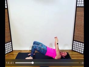 Yoga & Pilates Live COVID-19 Update