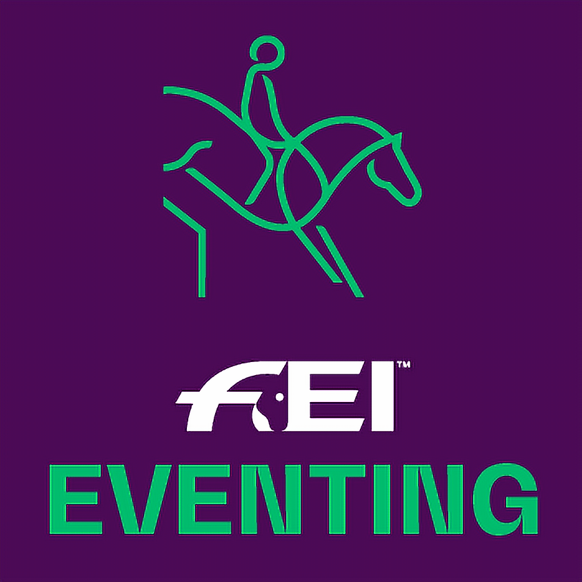 Eventing Cross-country Test CCI 2*-L