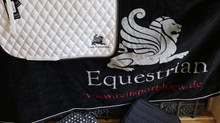New Partner! Loew Equestrian