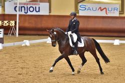 CDI Saumur 2016