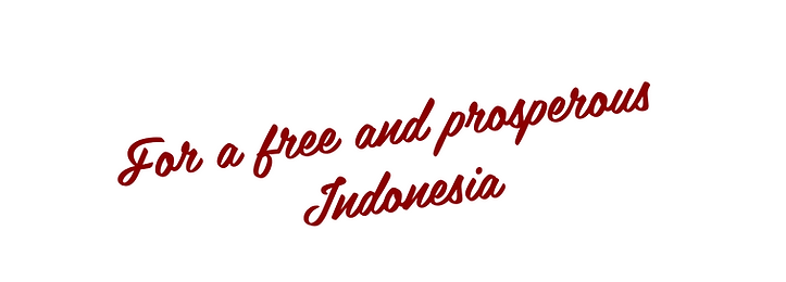 CIPS - For a free and prosperous Indonesia
