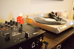 Personal Vinyl Music