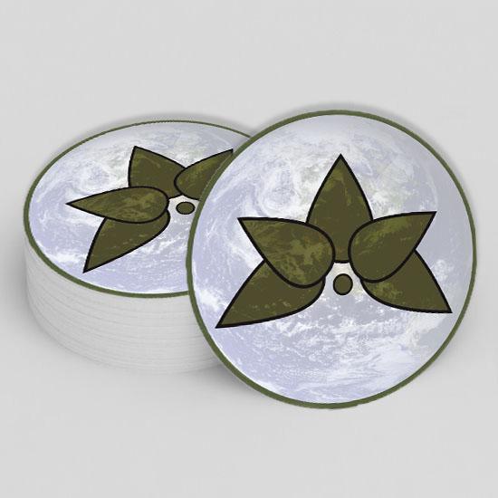 Sticker + Logo Design Package