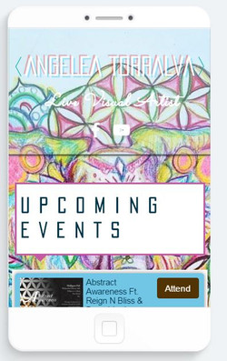 Events Mobile