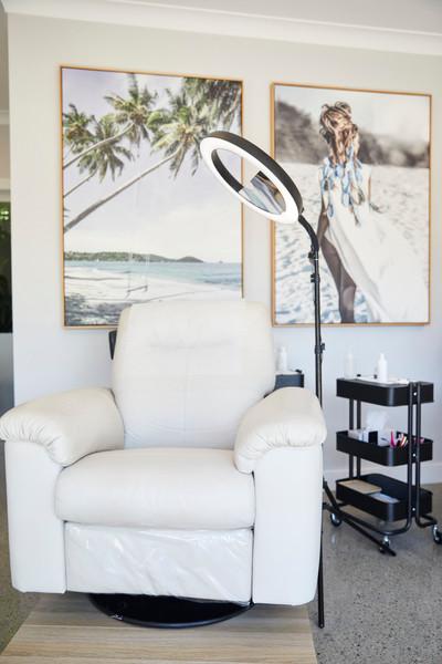 Lash Chairs