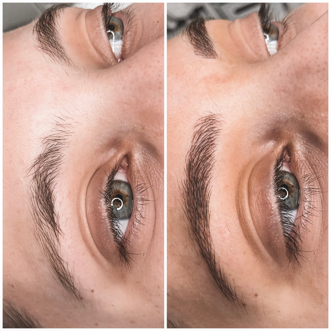 Hairstrock Brows