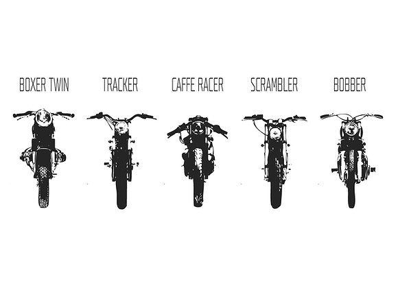 WHAT BIKE TYPE ARE YOU?