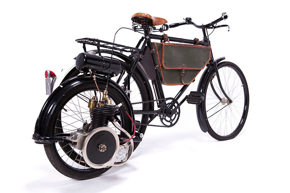 Auto-Wheel