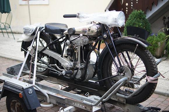 B.D. 500 DOHC 1928