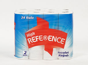 REFERENCE EV TİPİ TUVALET KAĞIDI 72 L
