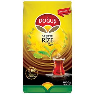 Geleneksel Rize Çayı 1000 gr_