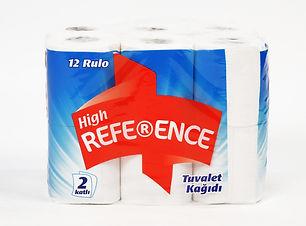 REFERENCE EV TİPİ TUVALET KAĞIDI 48 L