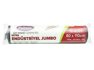 Extra Endüstriyel Jumbo Çöp Torbası.j