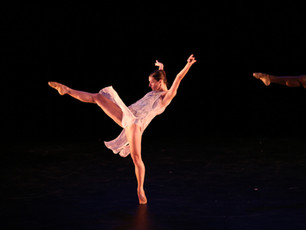 First Review - PRESENTING DENVER!  for Debut Performances February 2015