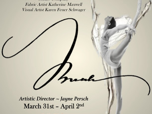 BRIAH collaborates with Colorado Ballet, Studio Company for 2017 'Three Worlds'!