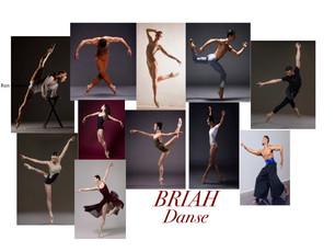 Meet the dancers of BRIAH Danse Project '19