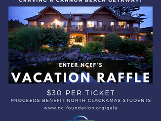 Enter Our Vacation Raffle & Help Out Local Schools!