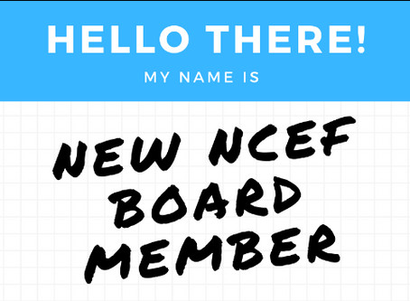 Are You Our Next Board Member?