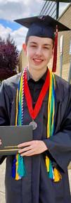 Krumm Scholarship winner 2