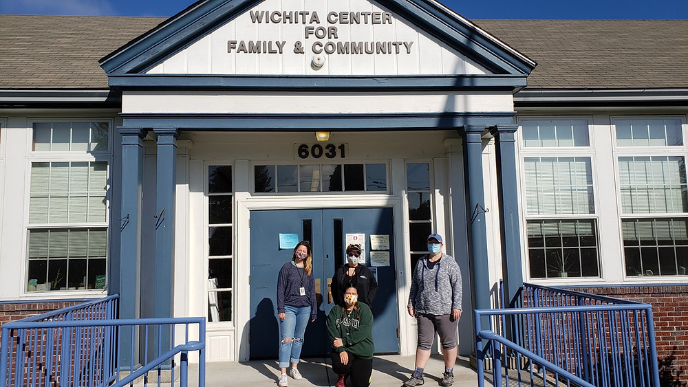 Donate to Wichita Center in Milwaukie to help food-insecure Oregon students