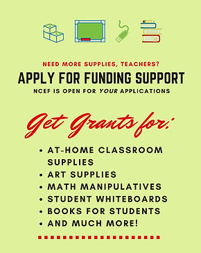 Oregon teacher grants