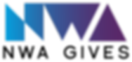 NWA Gives Logo (Blue 2).png