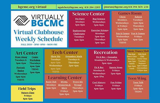 BGCMC Virtual Clubhouse Schedule (3) (1)