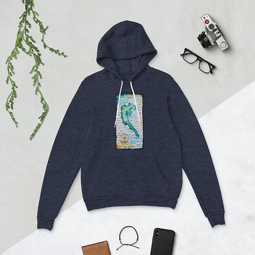 CAMANO ART (hoodie)