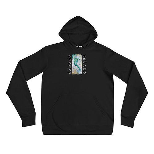 CAMANO ISLAND (hoodie)
