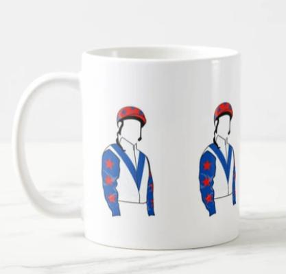 4Racing Mug