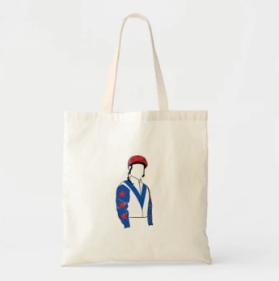 4Racing Tote Bag