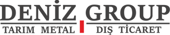 DENİZ GROUP LOGO