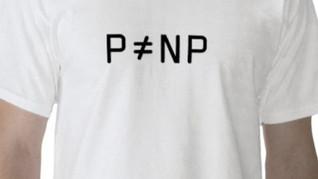 P différent de NP