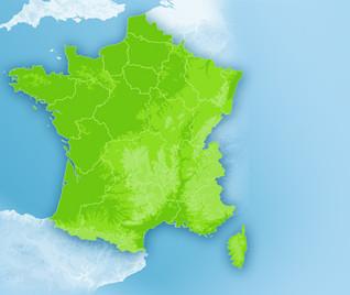 RESOLUTION pour la France.