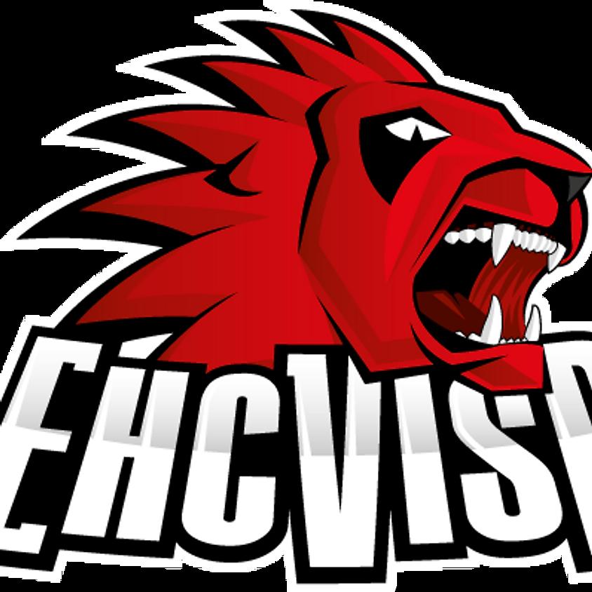 EHC Visp - HC Sierre