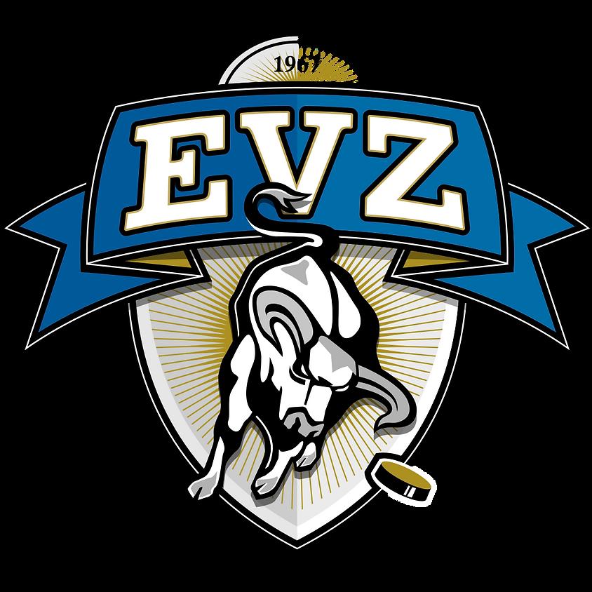 EVZ Academy - HC Sierre