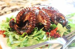 Petite Octopus