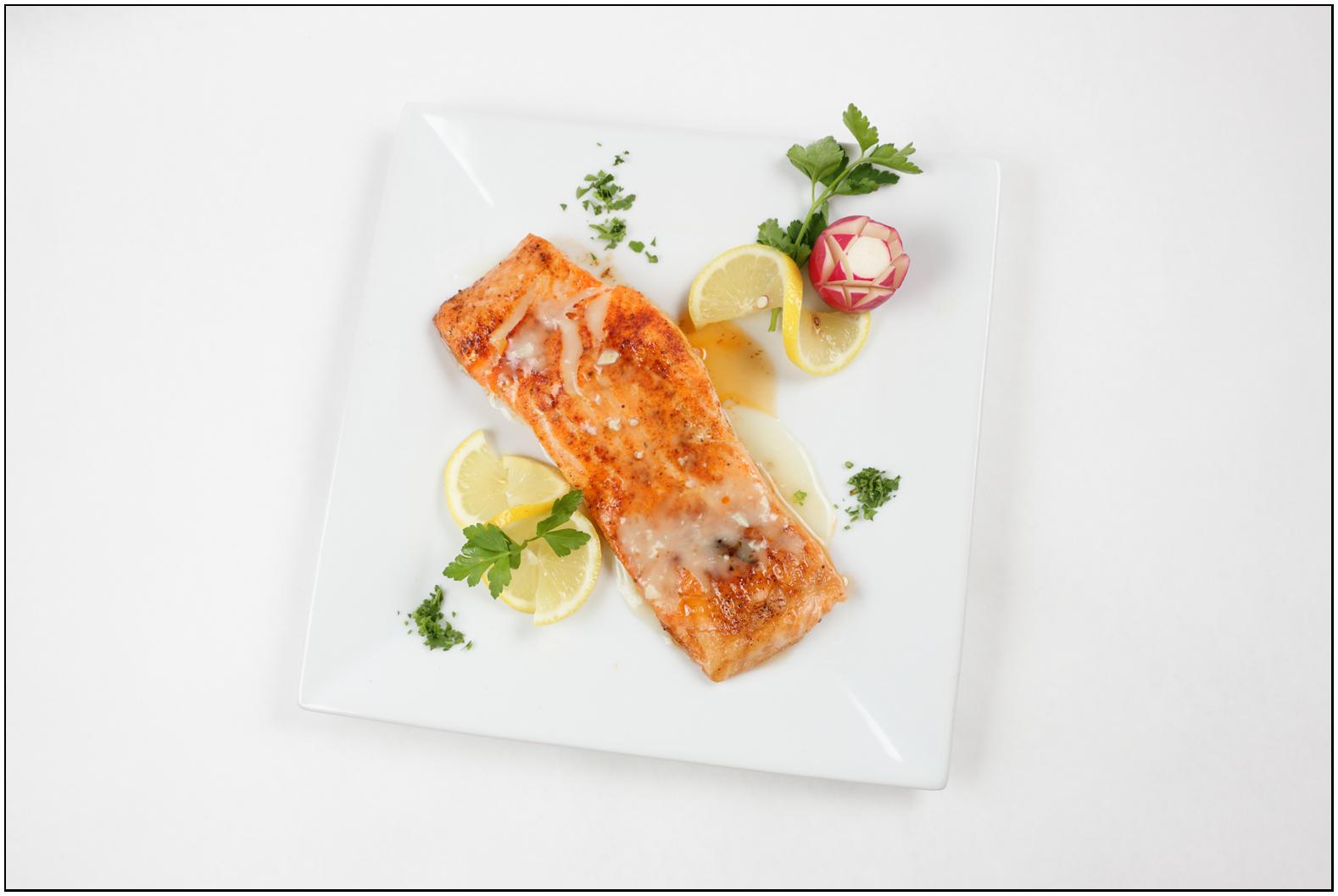 Salmon Filet