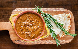 Fakes- Lentil Soup