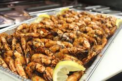 Catering Shrimp