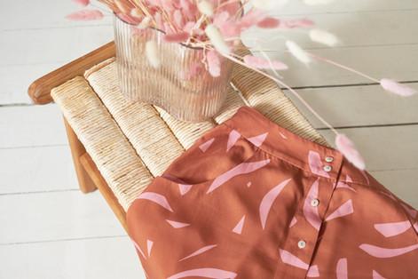 oBruni mindful clothing